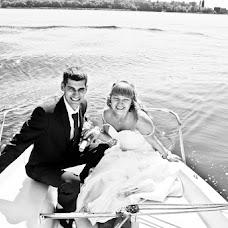 Wedding photographer Yuliya Sushkova (vesnywka). Photo of 27.07.2014