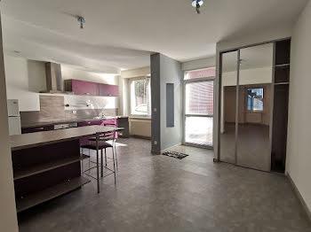 appartement à Wintzenheim (68)
