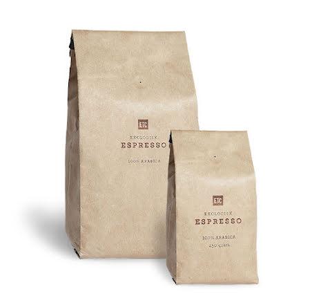 ETC Kaffe Colombia