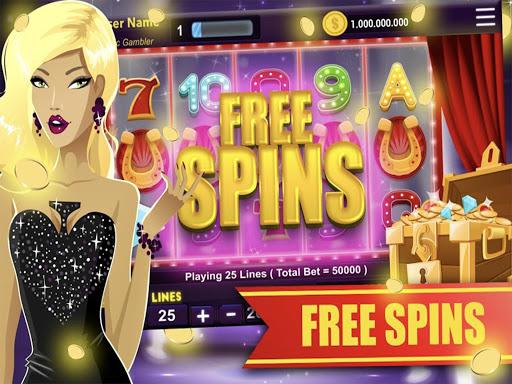 Billionaire Slots Machine: Free Spin Vegas Casino screenshot 10