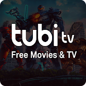 Tubi TV - Movie Apps