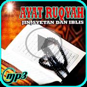 Ayat Ruqyah Pengusir Jin dan Syetan Mp3
