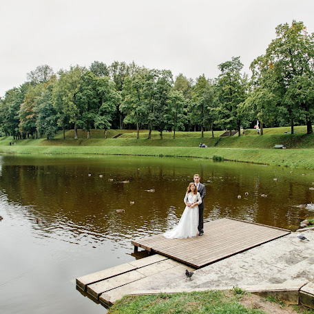 Wedding photographer Timofey Matusovskiy (MTMPHOTO). Photo of 12.02.2018