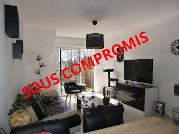 appartement à Pluvigner (56)