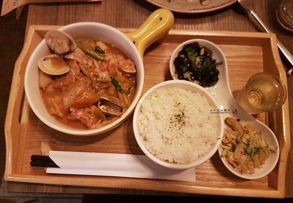 鑄福食堂:選擇多、出餐快速的平價聚餐餐廳