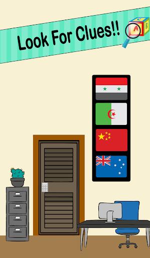 Escape Room : The 4 Digit Code  captures d'u00e9cran 1