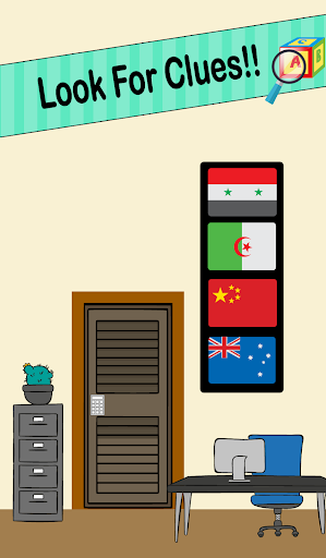 Escape Room : The 4 Digit Code 2.2 APK MOD screenshots 1