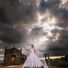 Fotógrafo de casamento Michel Macedo (macedo). Foto de 21.06.2019