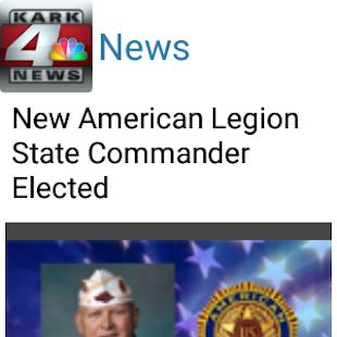 KARK 4 News - screenshot thumbnail