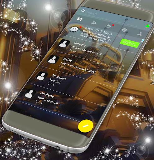 New Messenger Version 2017 for PC