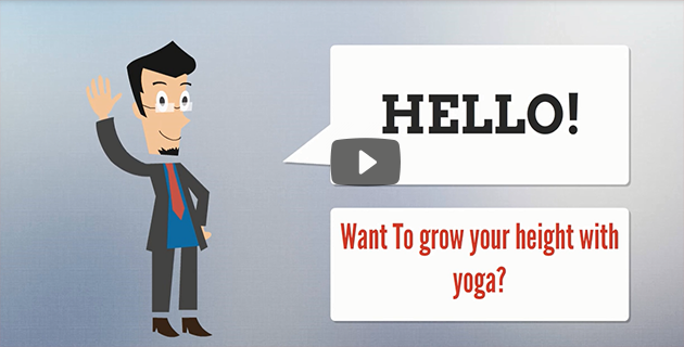 android Yoga Exercise For Height Screenshot 2
