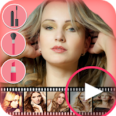 Beauty Video Editor - Makeover
