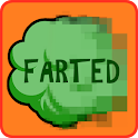 Farted icon