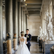 Wedding photographer Anna Yavorskaya (yavor). Photo of 09.12.2015