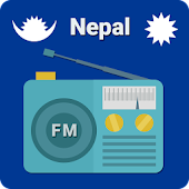 All Nepali FM Radio