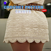 Crochet Pattern Skirts