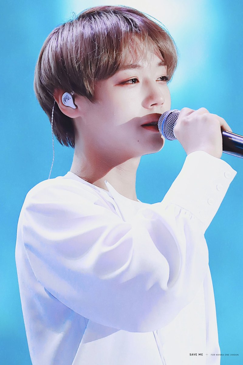 park jihoon cry beautiful 3