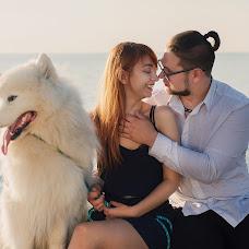 Wedding photographer Oleg Pienko (Pienko). Photo of 01.08.2018