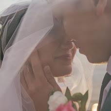 Wedding photographer Regina Kalimullina (ReginaNV). Photo of 18.09.2017