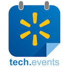 Walmart Tech Events icon