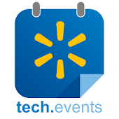 Walmart Tech Events
