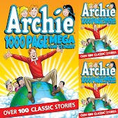 Archie Digital Exclusives