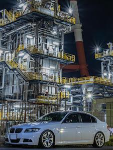 3シリーズ セダン ABA-PM35のカスタム事例画像 クアンタさんの2021年10月20日07:43の投稿