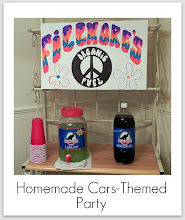 Photo: http://www.madincrafts.com/2010/12/mostly-homemade-cars-themed-birthday.html