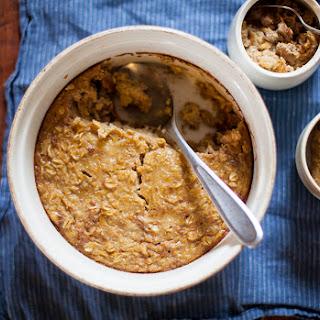 Pumpkin Oatmeal Desserts Recipes