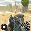 Freedom of Army Zombie Shooter: Free FPS Shooting icon