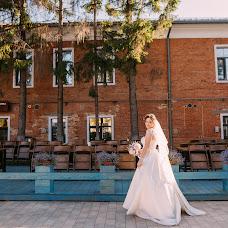Wedding photographer Mariya Kostina (MashaKostina). Photo of 15.10.2018