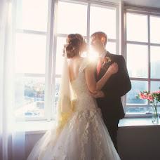Wedding photographer Igor Bukhtiyarov (Buhtiyarov). Photo of 18.01.2016