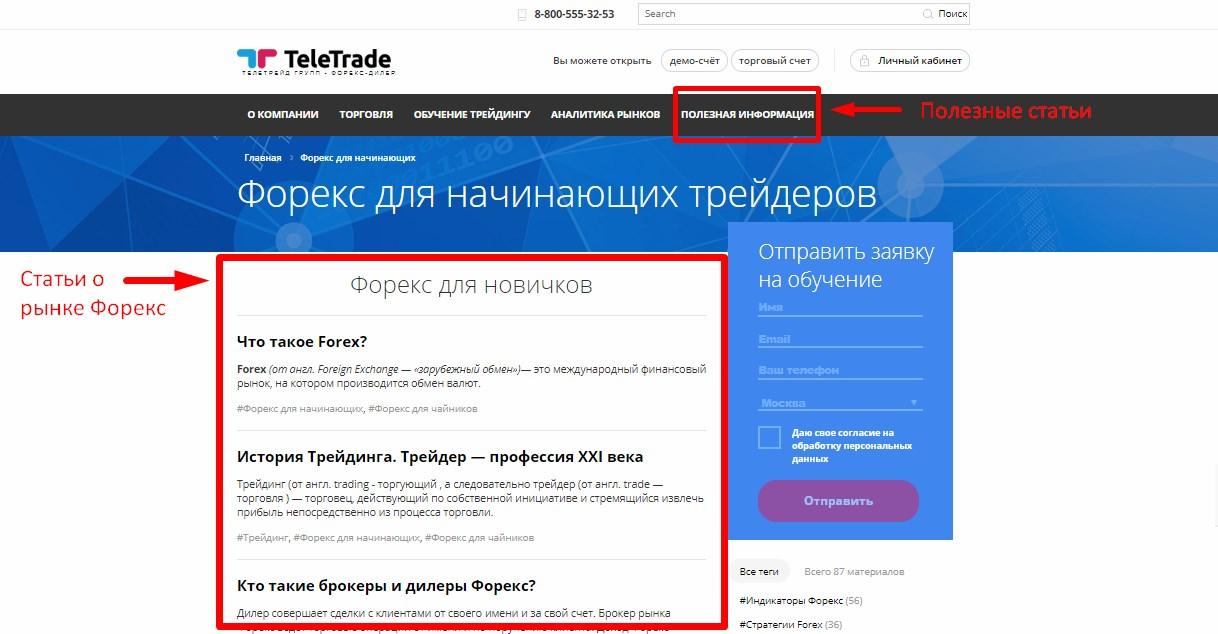 Сайты для форекс трейдера выставки форекс