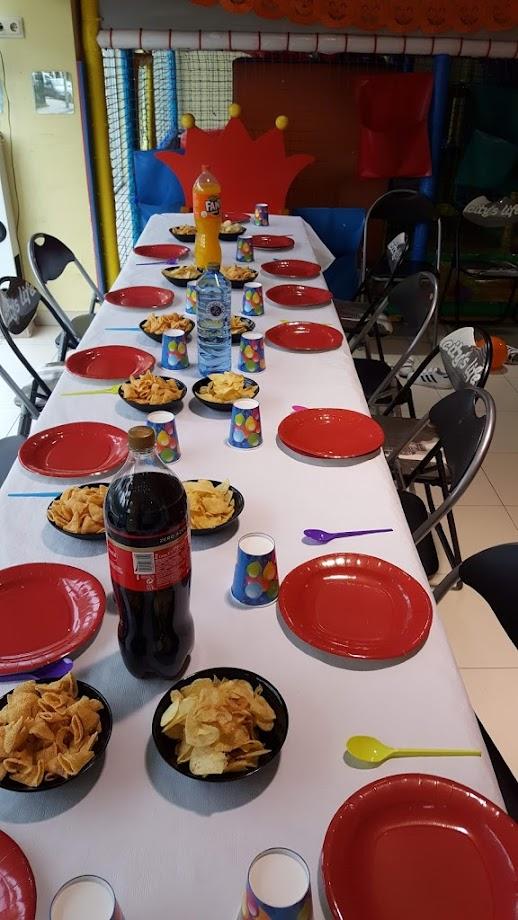 Foto Las Cuevas Cafetería 10