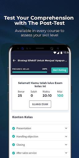 Skill Academy by Ruangguru screenshot 5