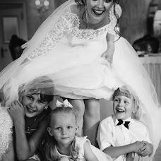 Wedding photographer Artemiy Tureckiy (turkish). Photo of 30.10.2017