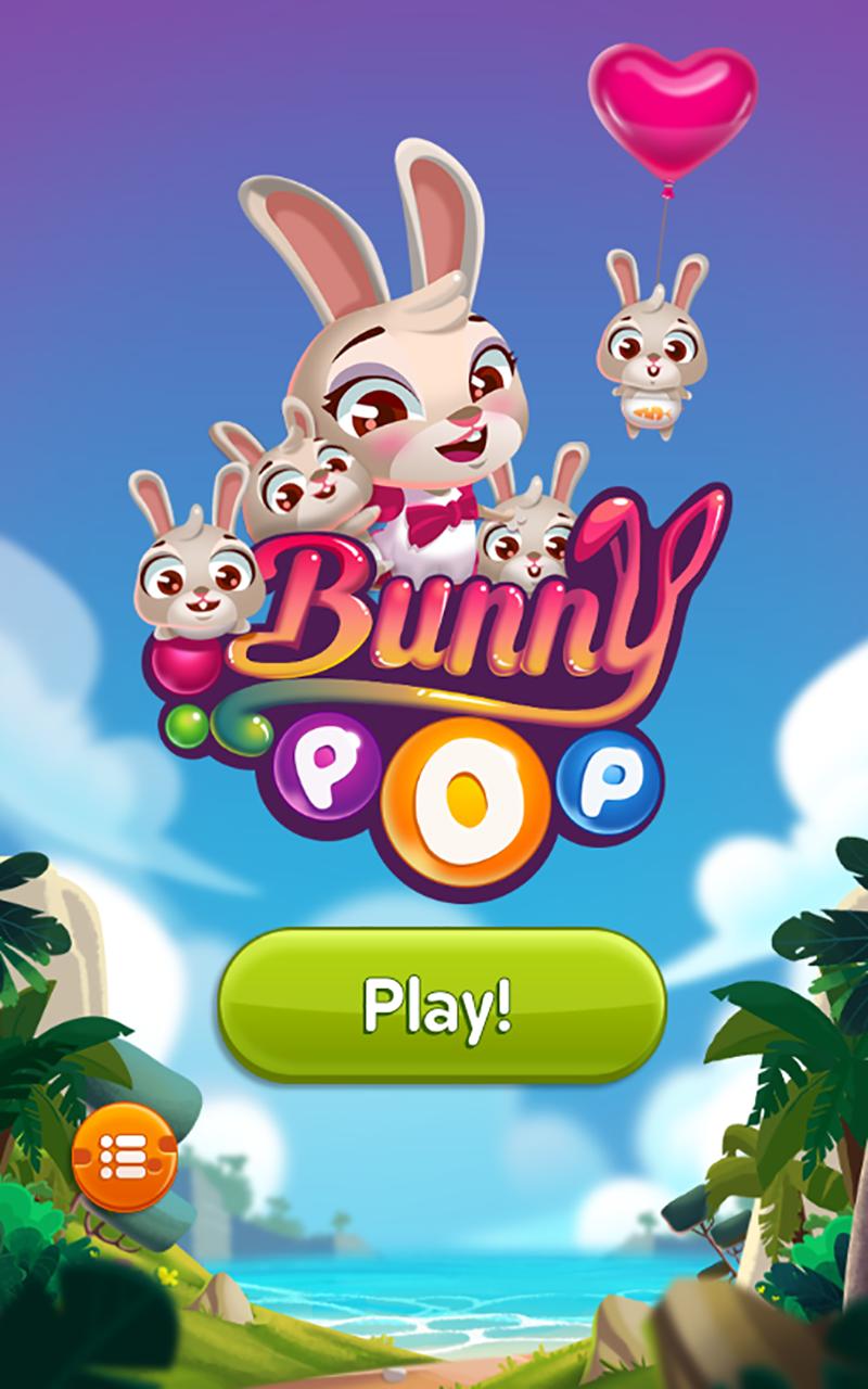 Bunny Pop Screenshot 17
