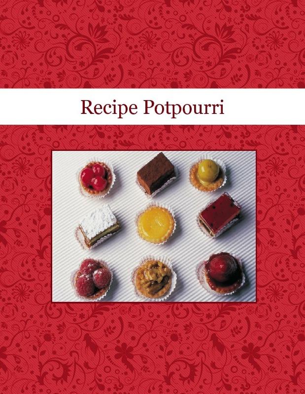 Recipe Potpourri