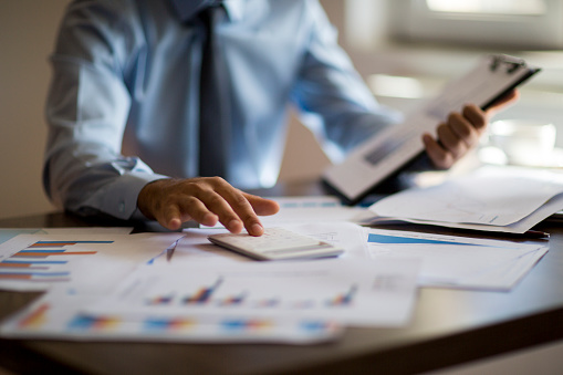 Need To Finance Your Business? Here's What You Can Do