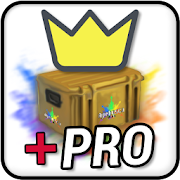 Game Case Opener Pro - Horizon Case update APK for Windows Phone