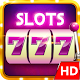Lucky Slots Machine-Real free monopoly casino game APK