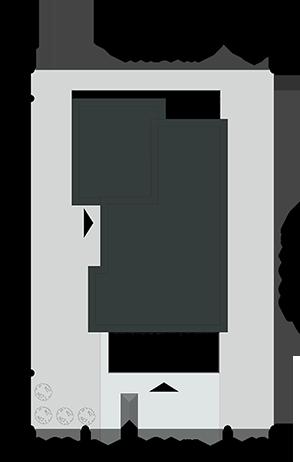 Modularny D28 - Sytuacja