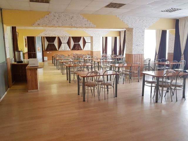 Cafe DEXY в Екатеринбурге