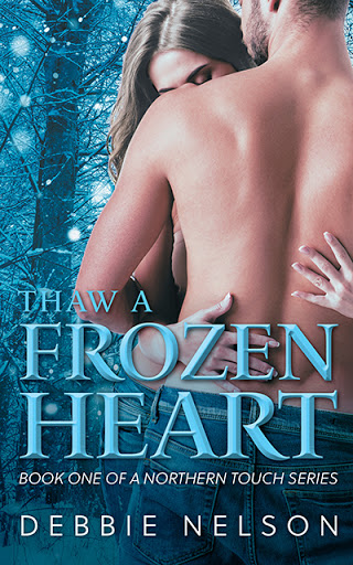 Thaw A Frozen Heart cover