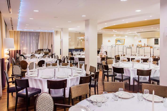 Фото №5 зала Ресторан «Посол»
