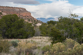 Photo: Pueblo Canyon near Main Hill Road