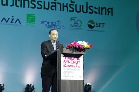 นายก่อศักดิ์ ไชยรัศมีศักดิ์ ประธานกรรมการบริหาร บริษัท ซีพี ออลล์ จำกัด (มหาชน) ผู้ก่อตั้งร้านเซเว่น อีเลฟเว่น ในประเทศไทย