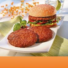 Abbildung Irischer Angus Burger