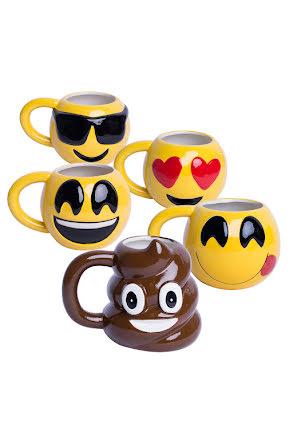 Mugg - Emoji
