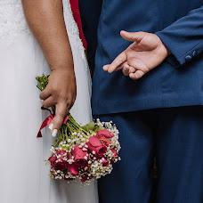 Wedding photographer Gilberto Benjamin (gilbertofb). Photo of 14.03.2018